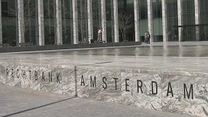 Rechtbank Amsterdam - © Federatie Indische Nederlanders