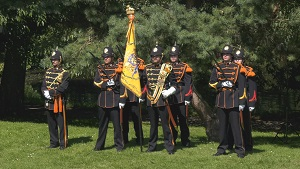 Regiment Van Heutsz - © Federatie Indische Nederlanders
